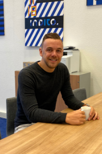 Michiel van der Beek